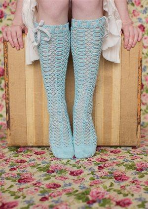 Chablis Socks