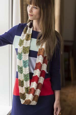 It Girl Crochet: Crochet Scarf