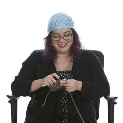 crochet painlessly 4