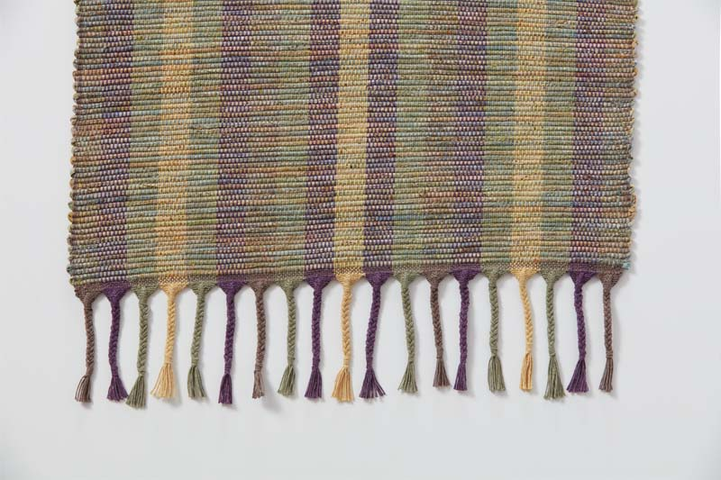 Weaving Finishing Techniques