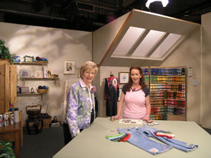 Cross Stitch Necklaces - Needle Arts Studio