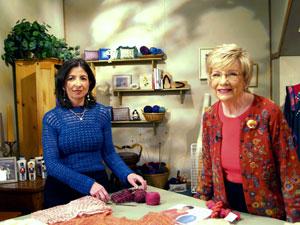 Lace Knitting - Needle Arts Studio