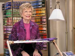 Crochet a Summer Shawl - Needle Arts Studio
