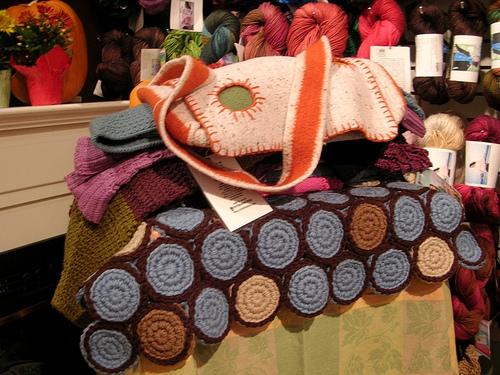 Crochet Me projects