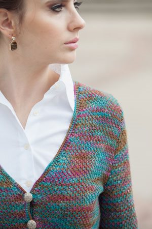 Marlo Cardigan Close