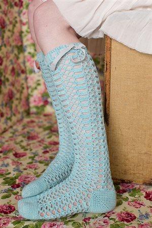 Chablis Socks side