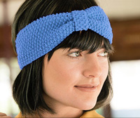 knitted accessory pattern