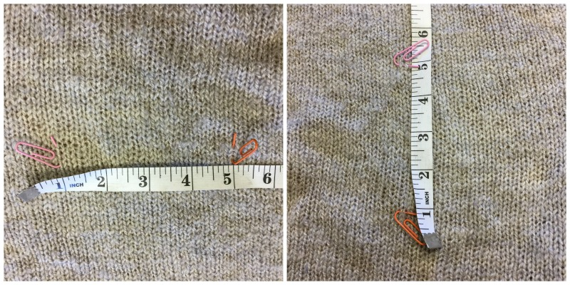 How to Knit a Swatch, Part 2: Advanced Gauge Tricks