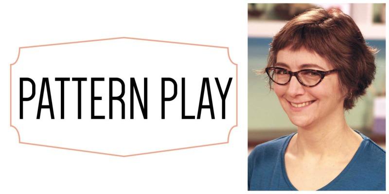 Pattern Play: Size Matters