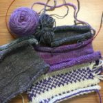 Lisa's List: Places You Should NOT Knit in Public