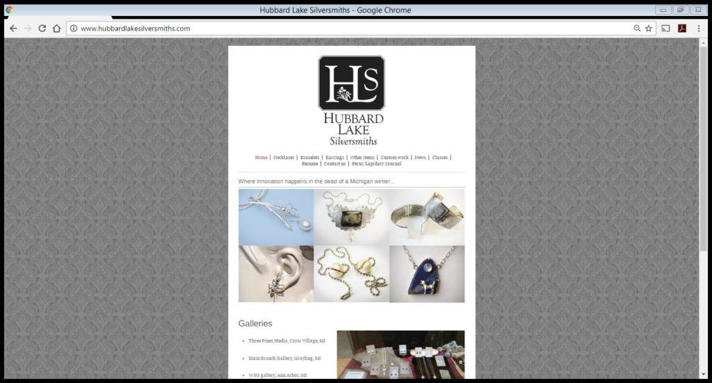 Handmade Jewelry Business: Creating a Logo, Part II