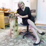 Jewelry Studio: Create a Stump, a Great DIY Project