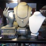 Jewelry Displays: Dress Up Your Forms and Save Money!
