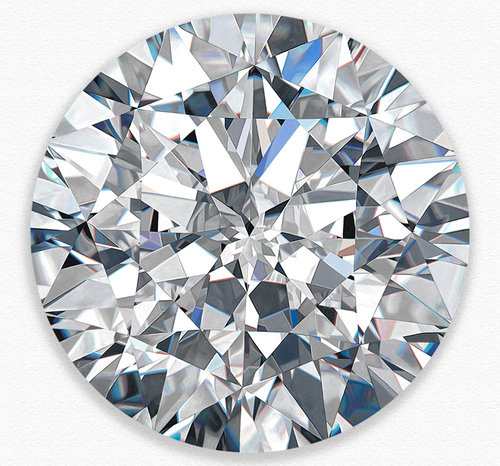 Studio Notes: Painting Diamonds and Other Artistic Takes