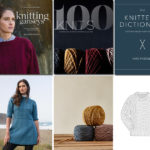 Interweave's 2018 Knitting Books Year in Review