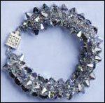 Crystal Edge Bracelet