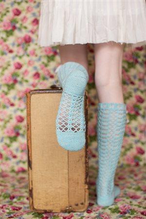 Chablis Socks bottom