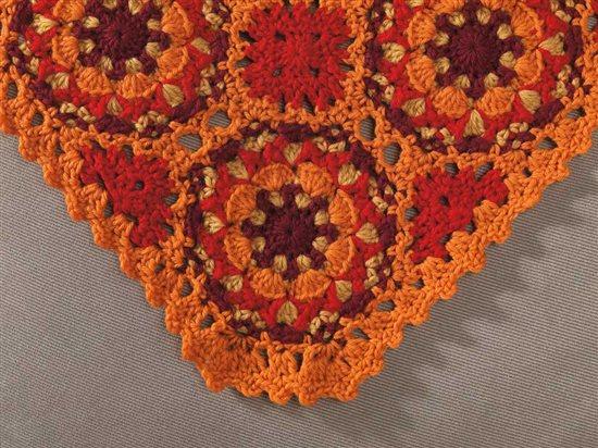 Unexpected Crochet: Crochet Afghan