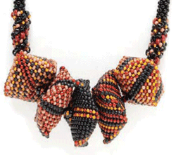 beaded beads patterns