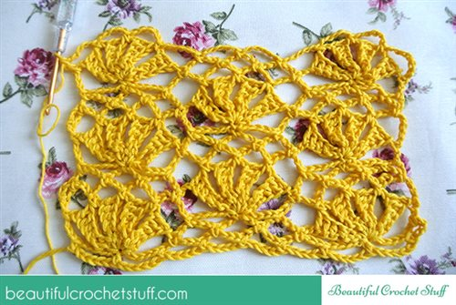 Free Crochet Lace Patterns