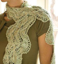 Free Crochet Pattern Hairpin Lace