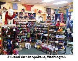 A Grand Yarn