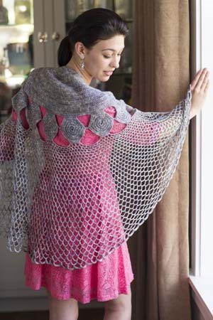 It Girl Crochet: Shawl