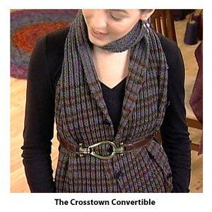 Crosstown Convertible