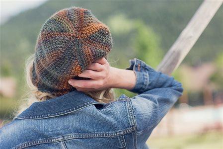 Plains Hat Back