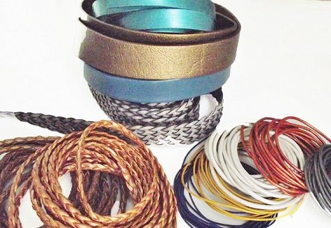 Leather Cord USA leather goods