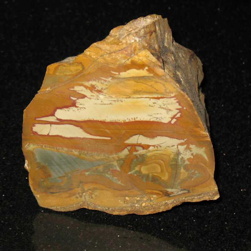 Rock Hunting: Why is Jasper Underrated?