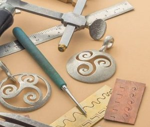mastering a jeweler's saw