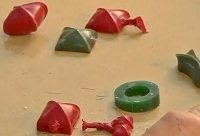 wax carving for jewelry making using a flex shaft