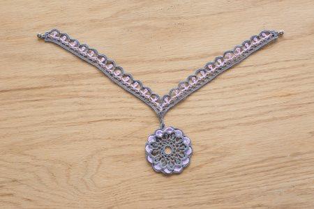 Vasantasri Necklace