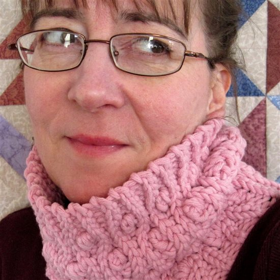 Triplets Scarf: Master the Triplets Cluster - Interweave