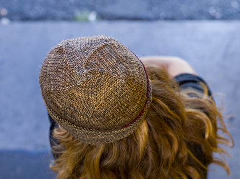 The Lucy Hat is one of our favorite hat knitting patterns!