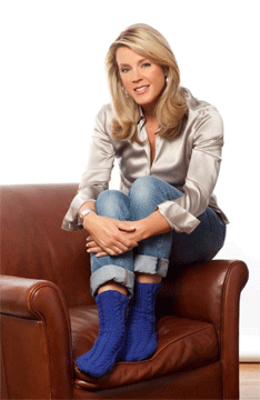 Free Knitting Patterns From Deborah Norville S Yarn Line