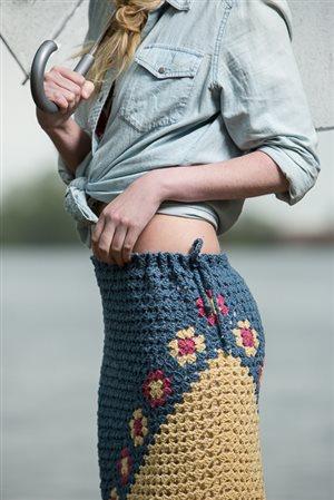 Ava Skirt tie