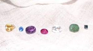 acrostic gemstone message