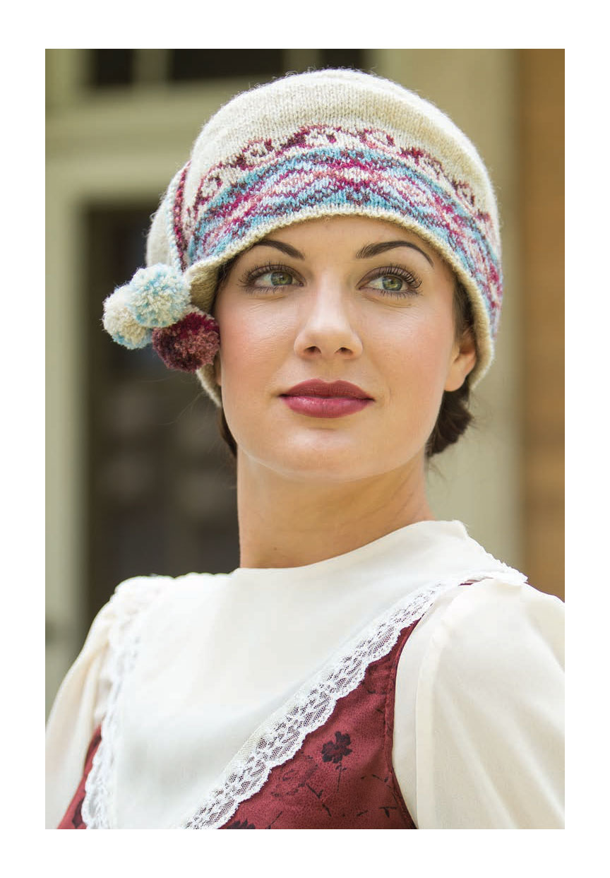 Knitting Traditions Fall 2014 Preview - Interweave