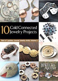 10 Cold Connected Jewelry Projects