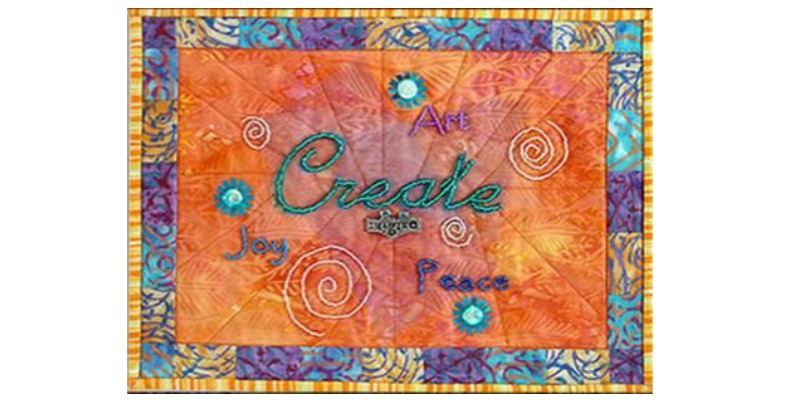Nancy Eha's Top 5 Tips for Beaded Text Embroidery: The Art of Writing with Seed Beads