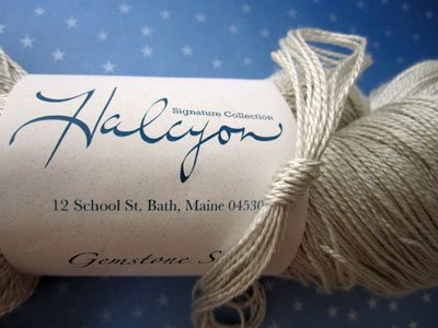 corchet lace yarn