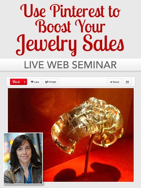 use pinterest to boost jewelry sales webinar