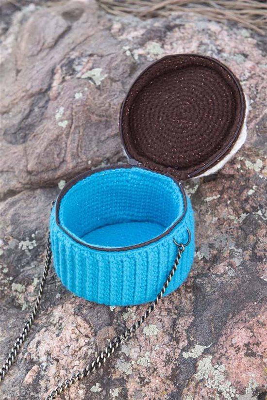 Crochet Ever After: Crochet Purse