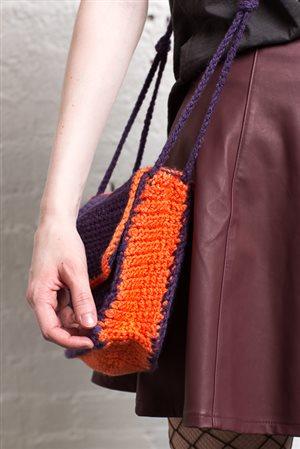 Ska Mini Bag sides