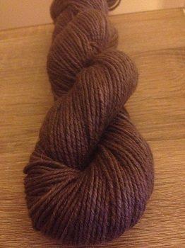 Anzula Cole yarn