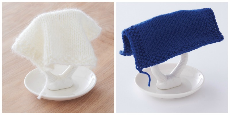 yarn substitution