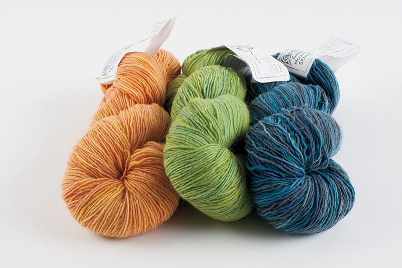Three Tips for Plying Yarn