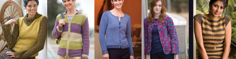 Crochet Sweater Patterns Youll Love 5 Free Patterns On How To